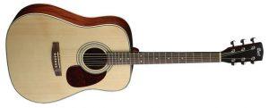 chitarra folk Cort