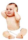 Bambino con orecchio musicale